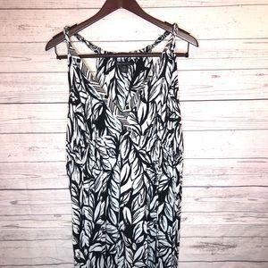 Lane Bryant Dresses - 💋Deal💋 Lane Bryant 18/20 maxi dress plus size